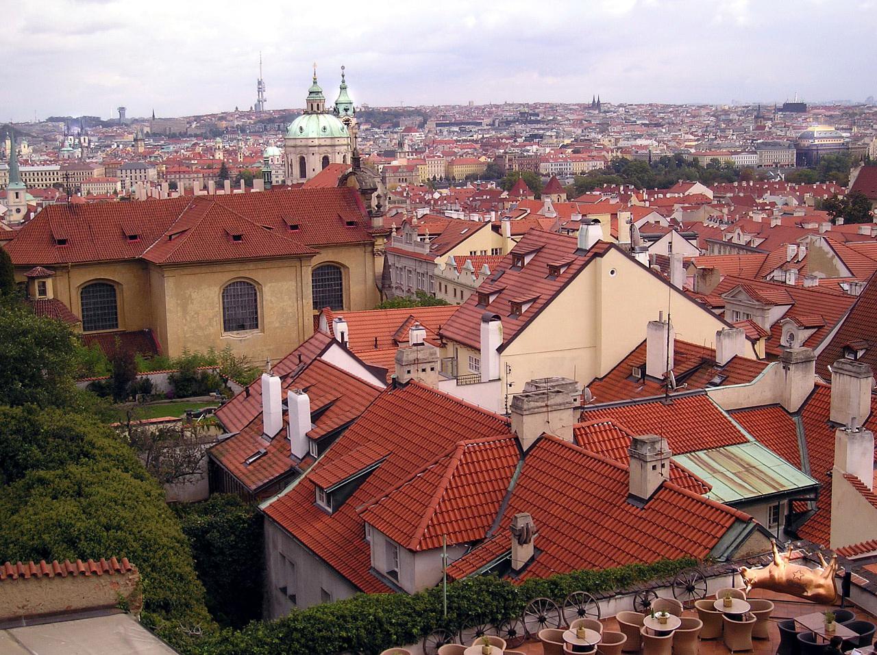 Что привезти из Чехии  традиционные чешские подарки что
