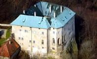 Замок Гоуска в Чехии