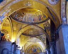 Собор Сан-Марко в Венеции