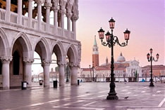 Площадь Сан-Марко (Венеция)
