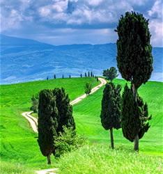 Область Кьянти (Тоскана)