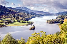 Графство Пертшир (Шотландия)