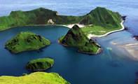 Курильские острова (Россия)