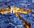 Париж. Все прелести и разочарования самого знаменитого города Европы