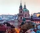Прага и ее знаменитые призраки