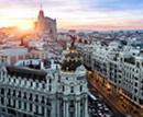 Мадрид. Знакомимся со столицей Испании