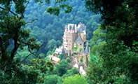Замок Эльц (Германия)