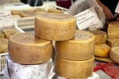 Знаменитый сыр Ломбардии