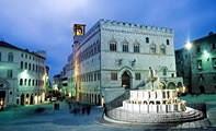 Город Перуджа (Италия)