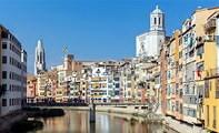 10 интересных мест вблизи Барселоны