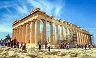 Парфенон (Акрополь, Афины)