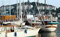 Порт Груж, Дубровник