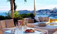 Ресторан Victoria, Дубровник