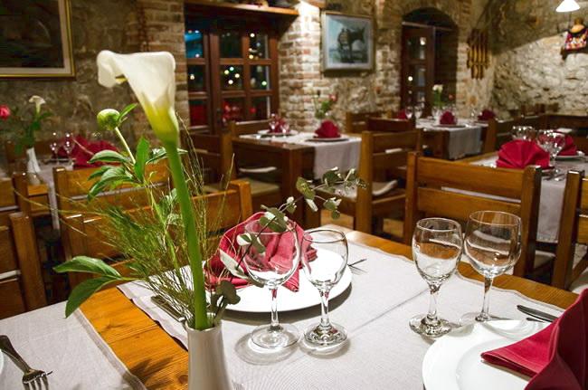 Пиццерия Blidinje в Дубровнике