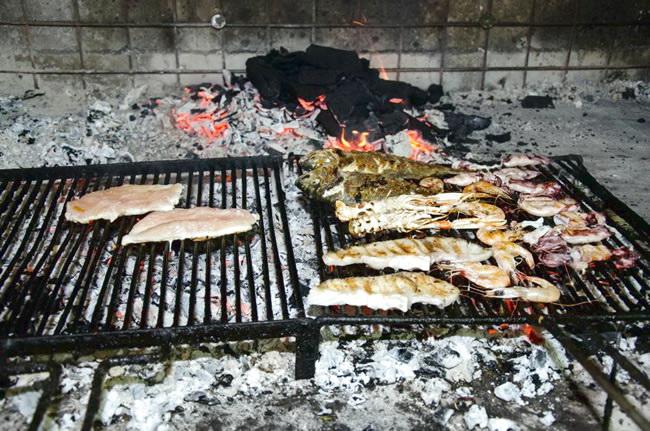 Где поесть в Дубровнике?