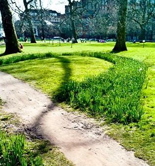 Гайд-парк (Лондон, Великобритания)