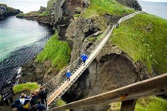 Дорога Гигантов (Ирландия)