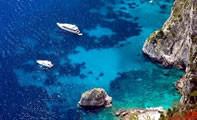 Остров Капри отдых экскурсии