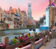 10 лучших экскурсий из Брюсселя