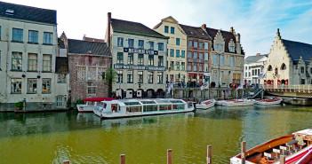 Экскурсии в Генте: 7 мест и городов, которые нельзя пропустить