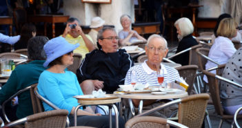 Гардероб: что взять с собой в Италию