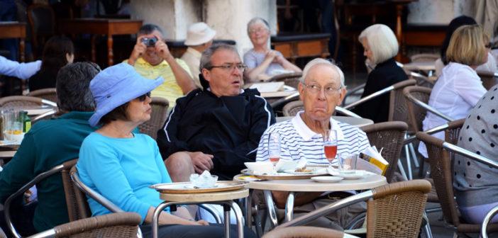 Гардероб: что взять с собой в Италию?