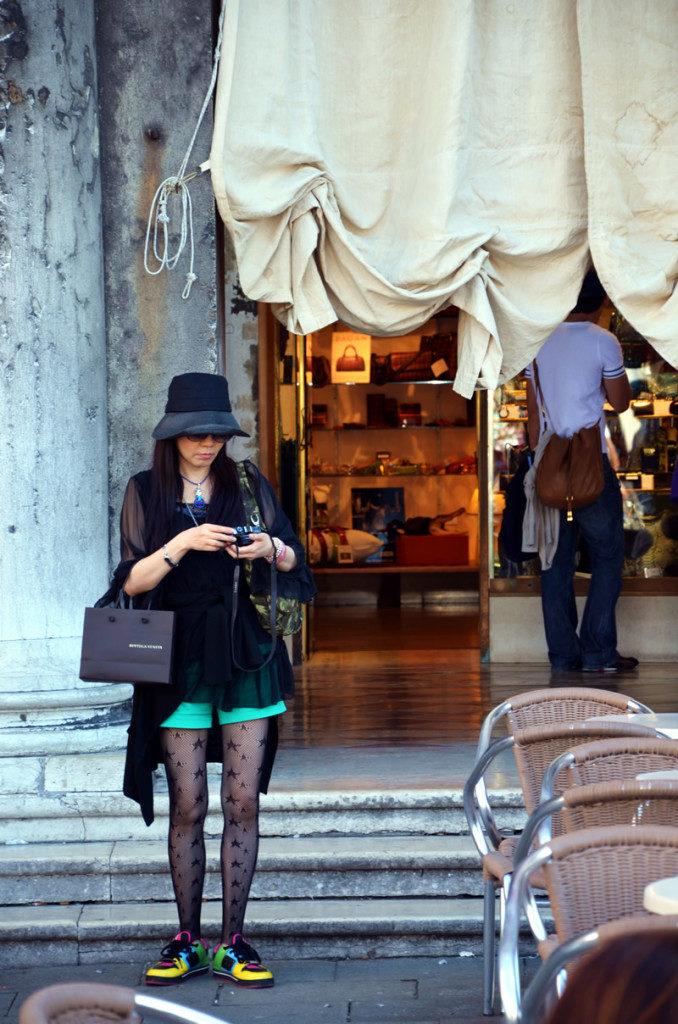 Что носят в Италии из одежды и обуви