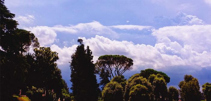 Сады Боболи — самый красивый из парков Флоренции