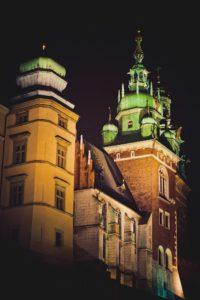 Краков: самый красивый из польских городов
