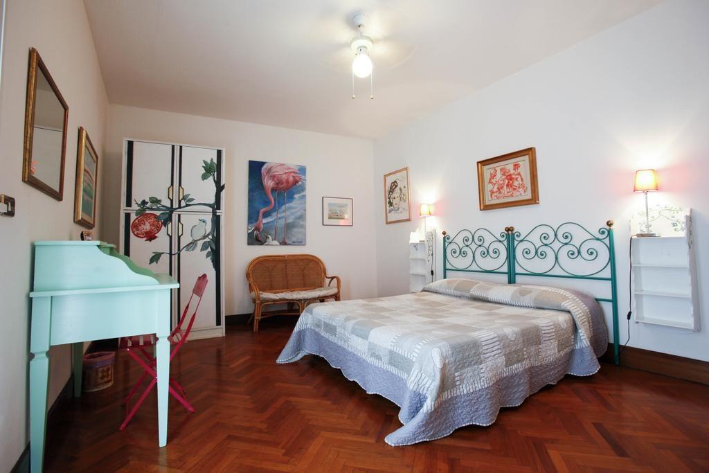 Гостиницы Равенны в центре: Aca'demia