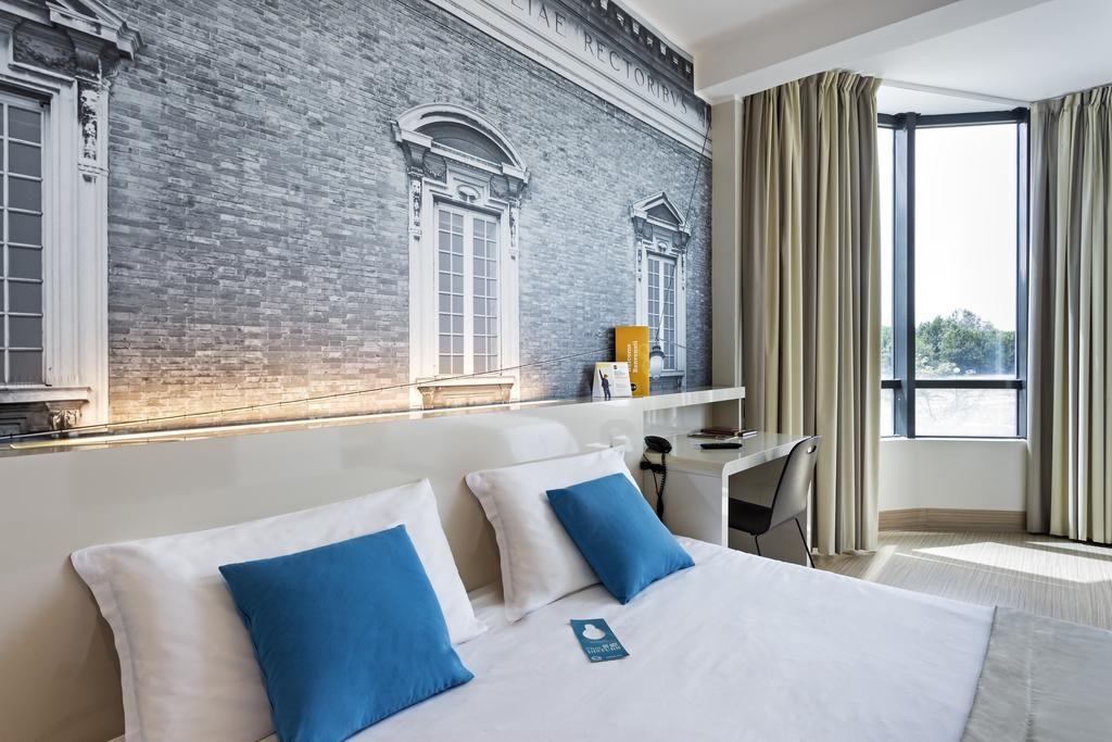 Где остановиться в Равенне: B&B Hotel Ravenna