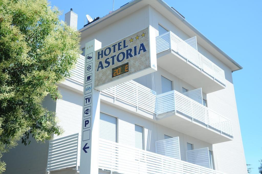 Дешевые отели Равенны: Hotel Astoria