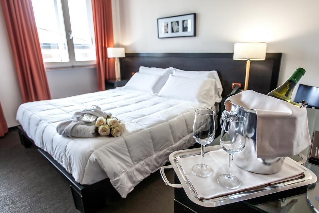 Отели в Равенне недалеко от центра: Hotel Mosaico