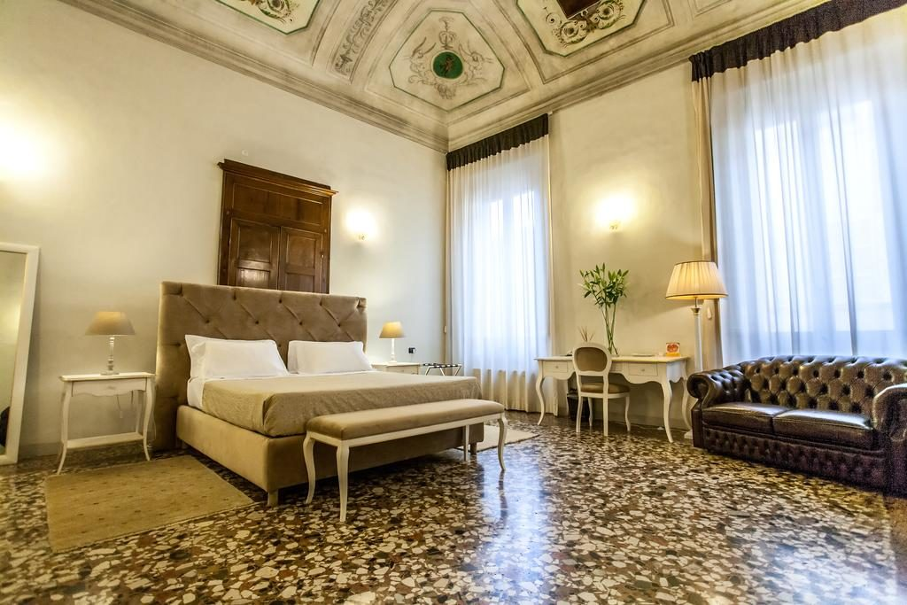 Лучшие отели Равенны: Palazzo Galletti Abbiosi