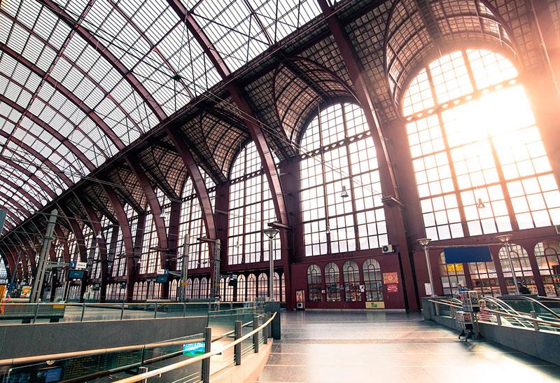 Однодневные экскурсии в Брюсселе: Антверпен, Бельгия