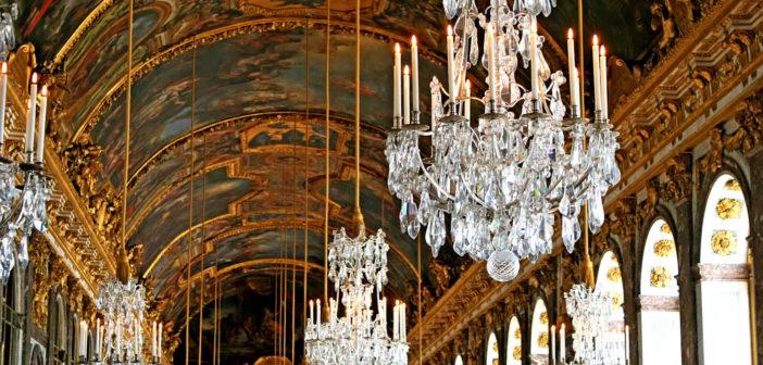 Как добраться в Версаль 2019 — поезд, автобус, такси