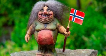 Какие сувениры привезти из Скандинавии