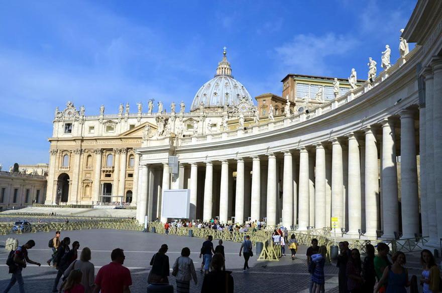 Один день в Риме: что посмотреть